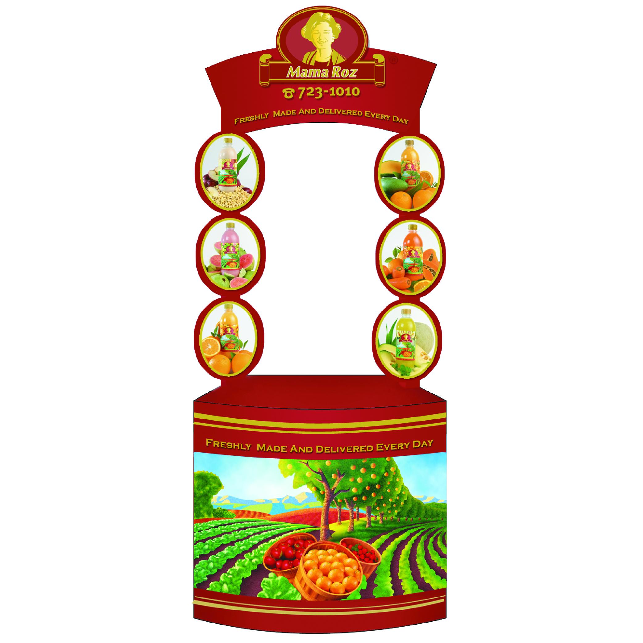 mamaros crop